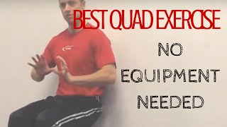 getlinkyoutube.com-Best Quad Strengthening Exercise