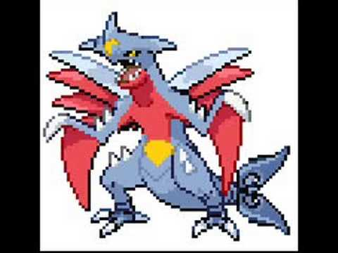 Custom Pokemon Sprites