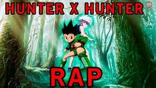 HUNTER X HUNTER RAP (2015) - Doblecero