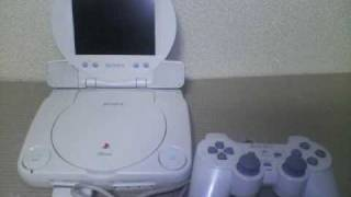 getlinkyoutube.com-PS1, PS2, PS3, PSX, Pocket Station, PSP: Playstation tribute
