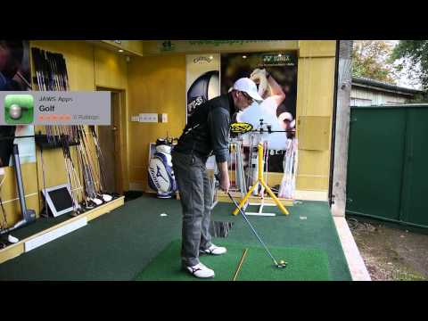 Golf Swing Lesson Improve Your Backswing