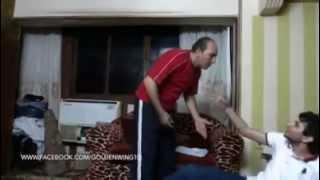 getlinkyoutube.com-حال الطالب المصرى لما يطلب من ابوه عايز يخطب هيموتك من الضحك