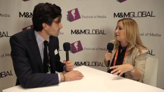 Beatriz Acevedo, founder of Mitu talks to M&M Global
