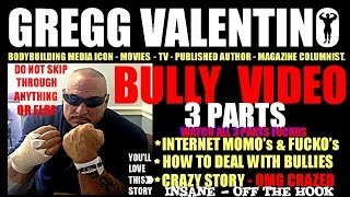getlinkyoutube.com-BULLY VIDEO - 3 PARTS WATCH ALL- CRAZY INSANE STORY AT END