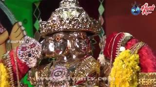 சூரிச் அருள்மிகு சிவன் கோவில் கந்த சட்டி நோன்பு சூரன் போர் -25.10.2017