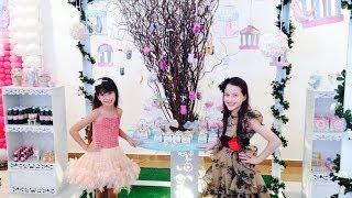 getlinkyoutube.com-Vlog: Aniversario da minha amiga Yasmin por Julia