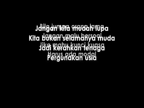 Joe Flizzow - Kongsi (Audio with Lyrics)