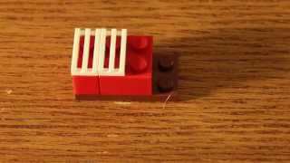 Lego Candy Machine v3 Tutorial