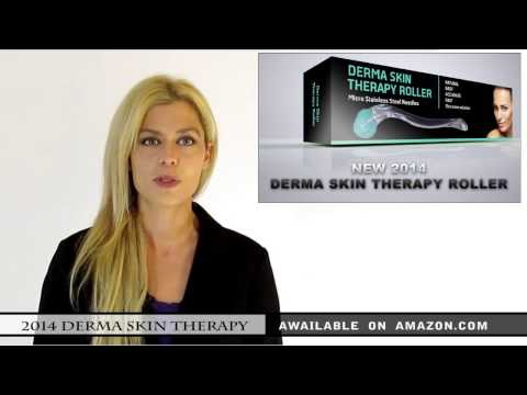 New Derma Skin Therapy Roller - Amazon Released