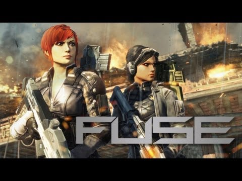 GameSpot Now Playing - Fuse