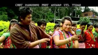 getlinkyoutube.com-New Tamang Selo Song 2016 | Nyata Shupta Song by Mina Kumari Lama, Suman Ghale