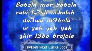 getlinkyoutube.com-Samidoun V2 : Jawkom Wlad Curva Loca