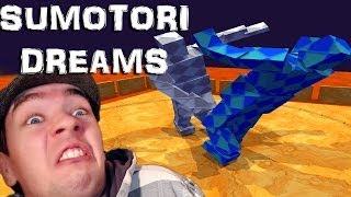 getlinkyoutube.com-EVERYBODY DO THE FLOP! | Sumotori Dreams