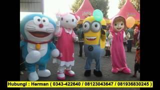 getlinkyoutube.com-08123043647 Badut ulang tahun & Meja lipat anak pasuruan