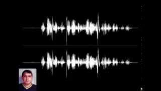 getlinkyoutube.com-La Voz Audible de Dios del Supremo -- Grabada en una Grabadora en un mensaje que daba Josue Yrion