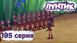getlinkyoutube.com-Лунтик и его друзья - 195 серия. Командир