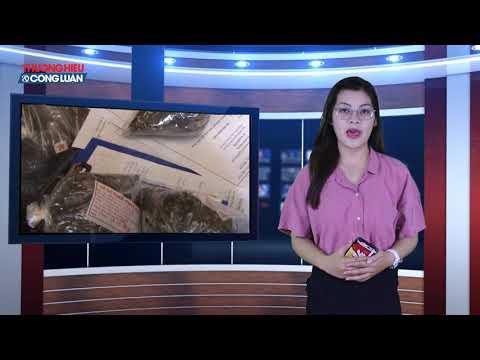 Xét xử vụ buôn lậu xăng dầu trị giá hơn 2.000 tỷ đồng
