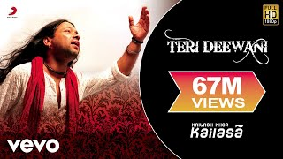 getlinkyoutube.com-Kailash Kher - Teri Deewani