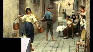 Angela Luce Acquaiola 'e Margellina (Musica napoletana)