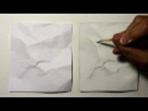 "Drawing Time Lapse: ""Realism Challenge"""