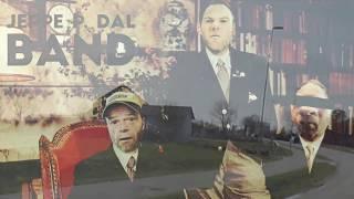 Jeppe P. Dal Band - Putlaa - Vind i gardhol Tribute