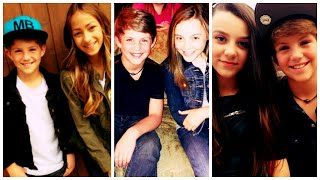 getlinkyoutube.com-Who sings best with MattyBRaps? ( Skylar, Chloe or Chanel)