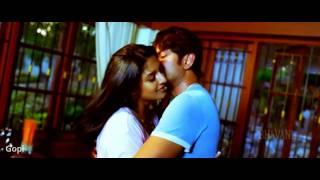 getlinkyoutube.com-Endukamma Prema - Gaayam 2 | Ilayaraja | Sriram Parthasaradhi and Geetha Madhuri