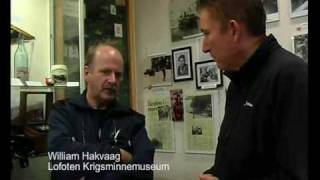 getlinkyoutube.com-The Lofoten Island raid - World War II