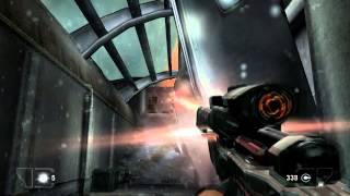 getlinkyoutube.com-Timesplitters: Future Perfect (PS2) walkthrough - Machine Wars