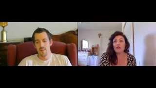 getlinkyoutube.com-Twin Peaks 2017 Interview With Sherilyn Fenn for #SAVETWINPEAKS When Lynch Wasn't Going To Direct