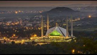 Islamabad Full Documentary HD