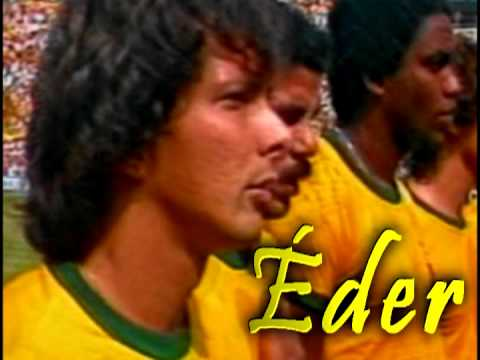 Brasil 1982 - The 11 Greatest Goals (4Dfoot)