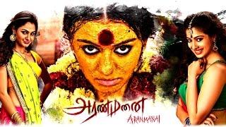 getlinkyoutube.com-new tamil movies | Aranmanai | tamil full movie 2015 new releases