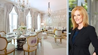 getlinkyoutube.com-This $50M New York Show House Will Take Your Breath Away!
