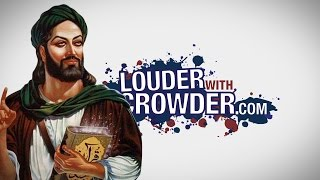 getlinkyoutube.com-Allah's Grace is an Oxymoron! Allah's DISGRACEFUL! || Louder With Crowder