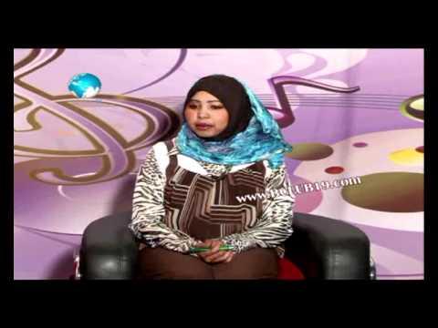 Salaamaha 24-01-2012 Universal TV Jamiila