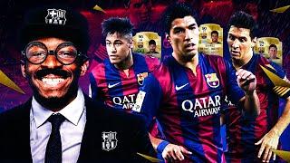 "getlinkyoutube.com-#10 ""ENOUGH?!"" - MSN: Messi, Suarez, Neymar   FIFA 16 Ultimate Team"