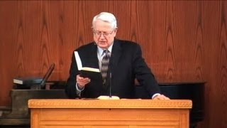 The Theme of Depression - Charles R. Swindoll
