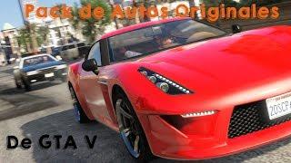 getlinkyoutube.com-★| Autos GTA V Originales Para GTA San Andreas // 2014 OFICIALES By Rek Mods |★