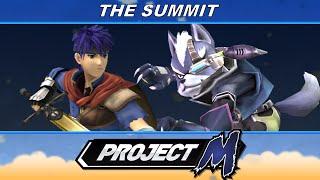 getlinkyoutube.com-Summit - Ally (Ike) vs Bellocan (Wolf) - Project M