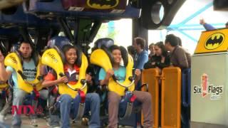 "getlinkyoutube.com-""Rostros Niños de México"" en Six Flags"