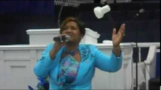 Yvonne Cobbs-Bey Freeport & 8 Mile Rock Bahamas.mpg