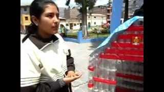 getlinkyoutube.com-CASA A BASE DE BOTELLAS PET