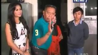 FULL Mister Tukul Jalan Jalan 7 Desember 2014   Jejak Pembantaian Pontianak mengharukan