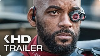 getlinkyoutube.com-SUICIDE SQUAD Exklusiv Clip & Trailer German Deutsch (2016)