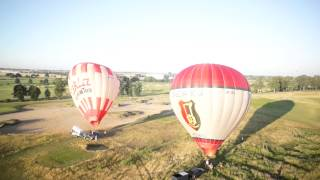 SCENES FlyingMachine Podniebne loty