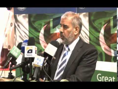 Part3 London Conference on CJ Iftikhar Chaudhry's remarks for Dual National Pakistanis