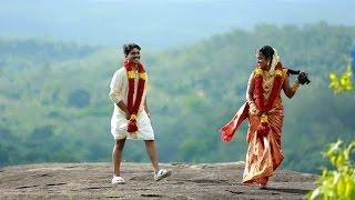 getlinkyoutube.com-A Funny Cinematic New Generation Wedding Highlights of Bhagyanath+Sony By Chandra Studio