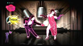 getlinkyoutube.com-Mambo No 5 - Just Dance Summer Party - Wii Workouts