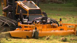McConnel Robocut Rotary Mower